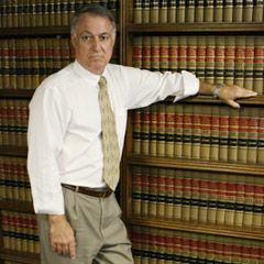 Frederick L. Harris, Esq. (Retired)'s Profile Image